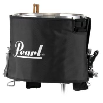 pearl marching snare drum covers explorer drums. Black Bedroom Furniture Sets. Home Design Ideas