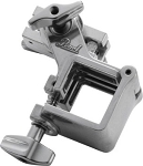 Pearl Rotating Rail Accessory Drum Rack Clamp w/ Adjustable Jaw