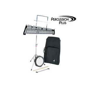 percussion plus student percussion bell kit. Black Bedroom Furniture Sets. Home Design Ideas