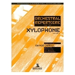 Orchestral Repertoire for the Xylophone Vol I - Raynor Carroll