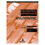 Orchestral Repertoire for the Xylophone Vol II - Raynor Carroll