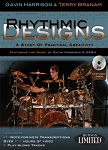 Rhythmic Design - Gavin Harrison