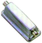 Rogers Type Double Ended Lug