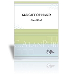 Sleight of Hand - Scott Ward