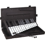 Student Bell Set with Case - 25 Note Chromatic