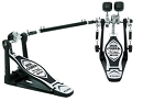 Tama Iron Cobra 600 Duo Glide Double Bass Pedal