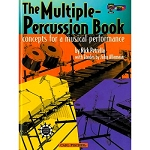 The Multiple-Percussion Book - Nick Petrella
