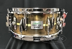 Sonor Snare Drum 5.75x13 Benny Greb Signature 1.2mm Brass Shell