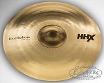 Sabian HHX Evolution Crash Cymbal
