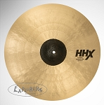 "Sabian 20"" HHX Complex Medium Ride Cymbal"