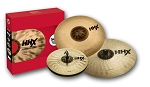 Sabian HHX Complex Performance Set 4 Piece Cymbal Pack