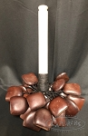 Togo Seed Rattle - African Seed Pod Shaker - 30 Pods