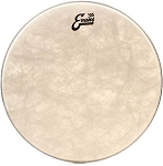 Evans 56' Calftone Batter Single Ply Drum Head