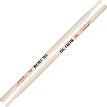 Vic Firth American Classic 5A Hickory PureGrit Drum Sticks - 12 Pack - Full Brick