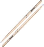 Zildjian 5B Nylon Tip Drum Stick Pair