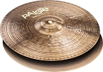 Paiste 900 Series Heavy Hi Hat Cymbal Pair