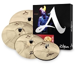 Zildjian A Custom Box Set with Added Value 18