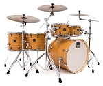 Mapex Drum Set Armory 6-Piece Studioease Birch/Maple Shell Pack in Desert Dune