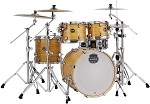 Mapex Drum Set Armory 5-Piece Rock Birch/Maple Shell Pack in Desert Dune