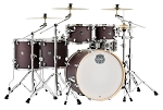 Mapex Drum Set Armory 6-Piece Studioease Birch/Maple Shell Pack in Purple Haze