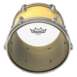 Remo Ambassador Clear Tom Batter & Resonant Drum Head
