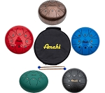 Amahi Steel Tongue Drum