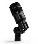 Audix D2 Professional Dynamic Instrument Microphone