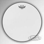 Remo Ambassador White Suede Batter & Resonant Drum Head