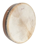 Roosebeck Pretuned Sheesham Bodhran Cross-Bar 18 X 3.5