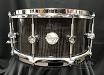 Doc Sweeney Snare Drum USA Custom 6.5x14