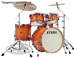 Tama Drum Set SuperStar Classic Maple 5 Piece Shell Pack