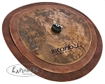Istanbul Agop Clapstack Effects Cymbal