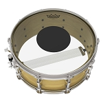 Remo Controlled Sound Clear Tom & Snare Batter Drum Head w/ Top Black Dot