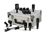 Audix  DP5A  Series Professional 5-piece Drum Microphone Package