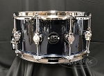 DW Snare Drum Performance Series 6.5x14 Maple Shell in Chrome Shadow