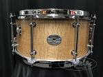 Doc Sweeney Snare Drum USA Custom Classic Collection 6.5x13 Steam Bent Maple Shell
