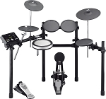 Yamaha DTX522K 8 Piece Electronic Drum Set