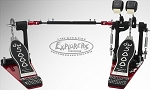 DW 5000 Series AH4 Accelerator Single Chain Double Bass Drum Pedal