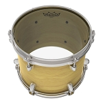 Remo Emperor Clear Tom Batter & Resonant Drum Head