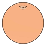 Remo Emperor Colortone 2 Ply Batter Drum Head - Orange