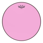 Remo Emperor Colortone 2 Ply Batter Drum Head - Pink