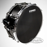 Evans SoundOff Single Ply Minimal Volume Mesh Drum Head