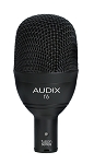 Audix F6 Fusion Series Dynamic Bass Drum Microphone