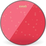 Evans Hydraulic Red 2 Ply Batter Drum Head