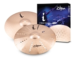 Zildjian I Family 2 Piece Expression Pack Cymbal Set