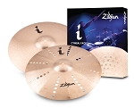 Zildjian I Family 2 Piece Expression Pack 2 Cymbal Set