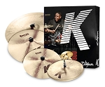 Zildjian K Series Box Cymbal Set