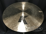 Pasic Cymbal New Other - Zildjian 20