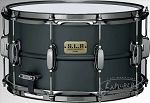 Tama Snare Drum S.L.P. 8x14 Big Black Steel Shell