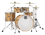 Mapex Drum Set Mars Series 5-Piece Rock Shell Pack